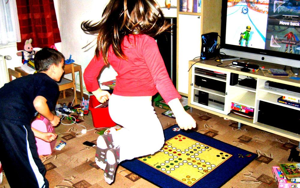 jak se zabavit v karantene - Tip jak zabavit děti doma v karanténě