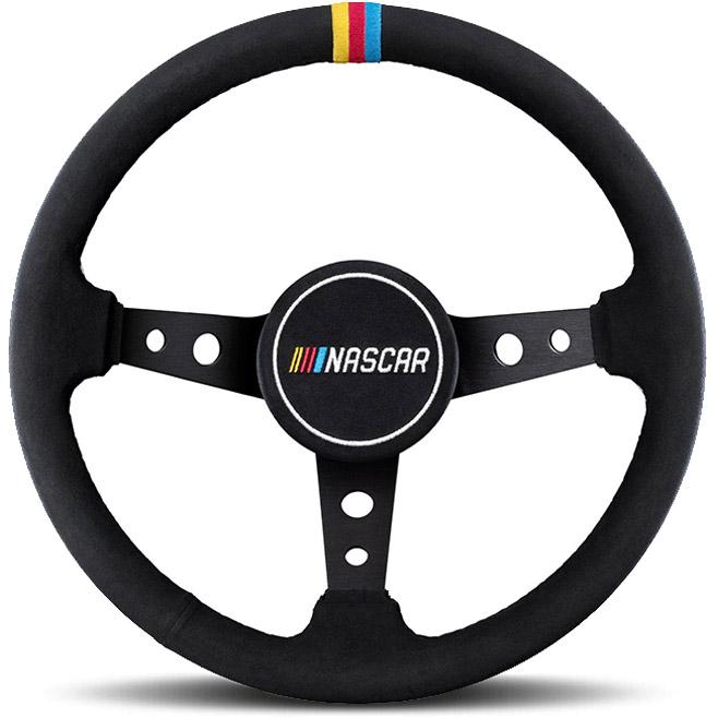 RentFun NASCAR simulator