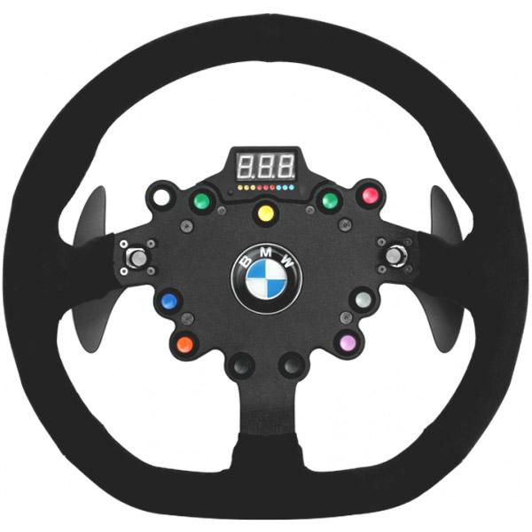 RentFun Závodní trenažer BMW volant simulátor