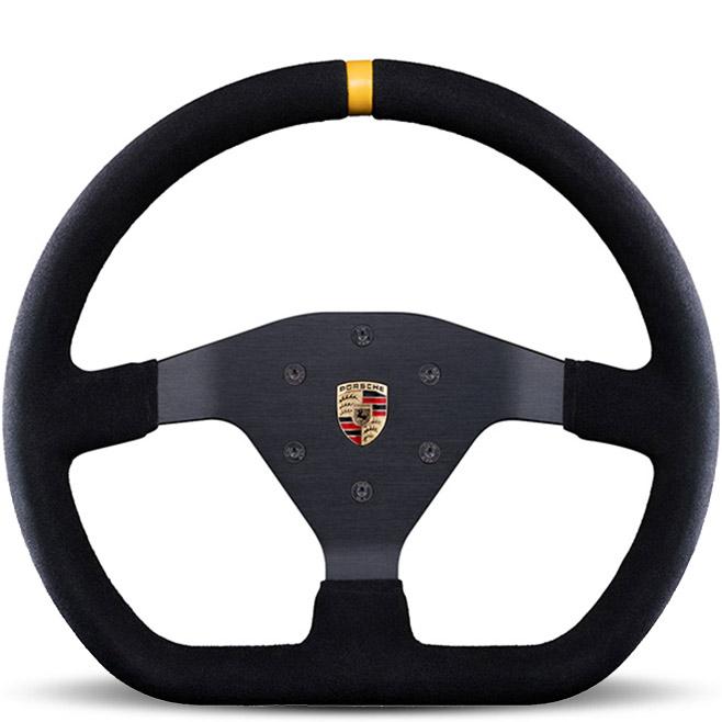 Available wheels for racing simulator - Porsche simulator wheel