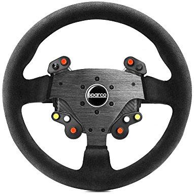 RentFun Rally sparco volant simulátor
