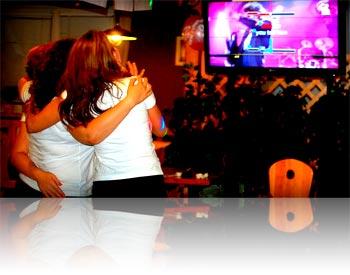 Akce na klíč firemní akce karaoke Hudební atrakce
