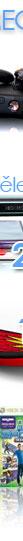Pronájem simulátoru lyžování. Sportovní akce  pro veletrhy. Sportovní atrakce a simulátory, herný party Liberec