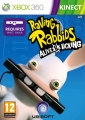 Rabbids Alive & Kicking.