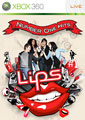 Xbox 360 Lips: Number One Hits.
