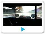 video pro pronájem F1 trenažeruu. Varianta - Expert. Pronájem F1 závodní atrakcí pro firemní akce