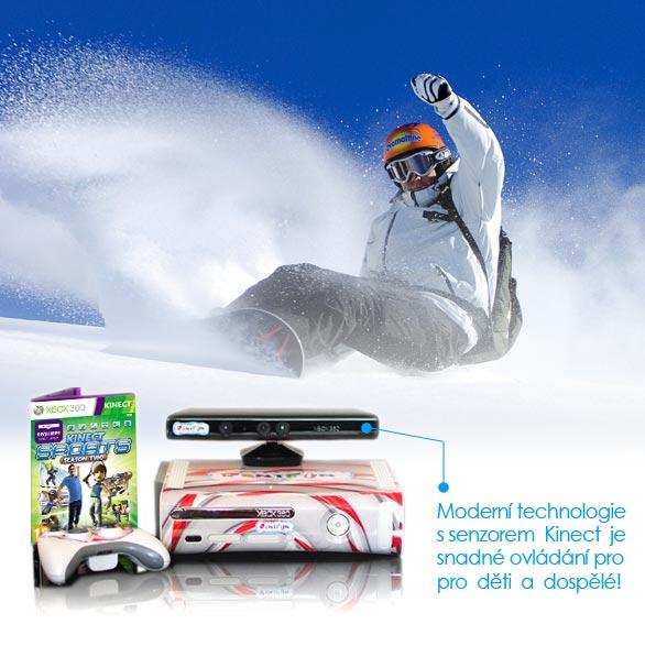 Snowboard simulátor. Pronájem simulátoru snowboardu, Půjčovna snowboard trenazeru, Brno, Praha, Olomouc, Ostrava, Zlin