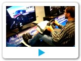 video pronájem Závodní simulátor Super Zábava