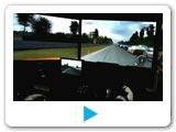 video pro pronájem Simulátoru Sportovních vozů. Varianta - Expert. Pronájem sportovní závodní atrakcí pro firemní akce