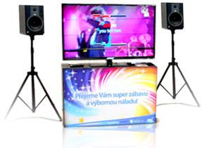 Zábava svatebni karaoke. karaoke na svatbe. Svatebni karaoke
