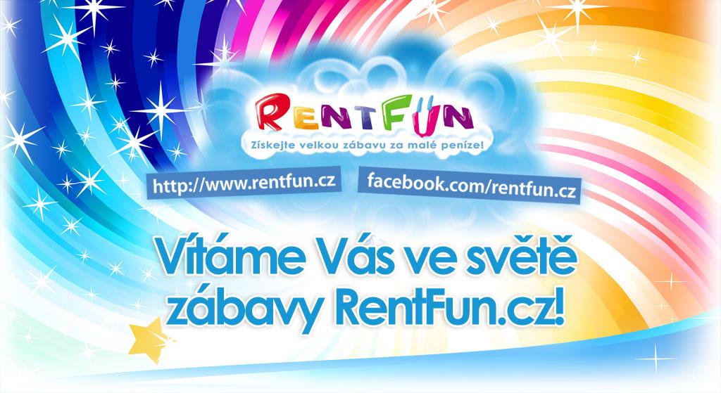 RentFun CZ